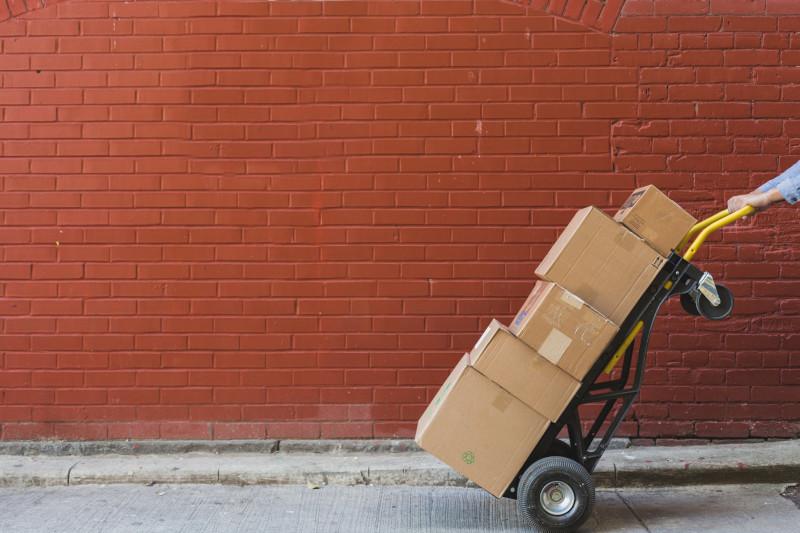 Organisation déménagement et emménagement