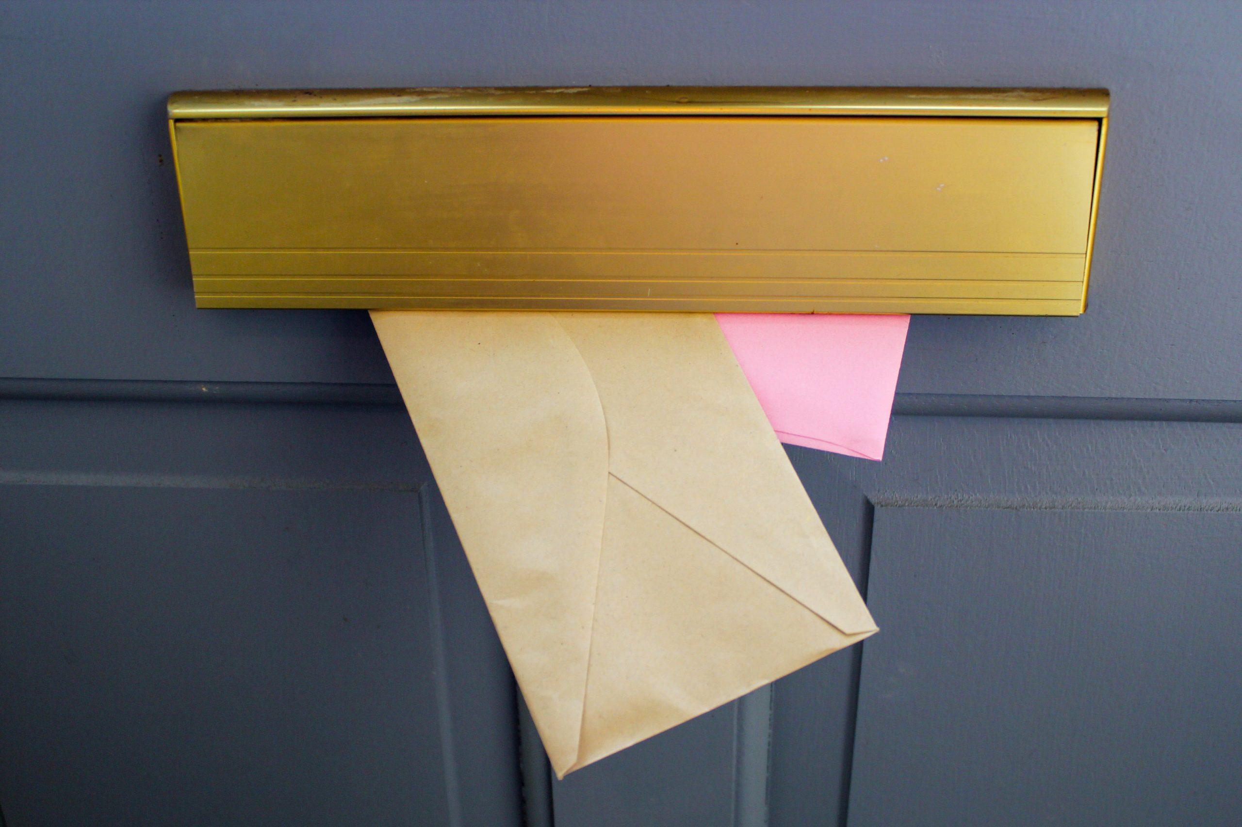 Organiser boîte mail
